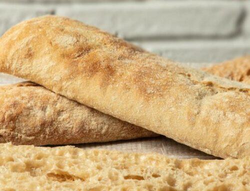 Pan de coca Enrich