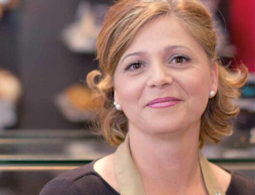 Tomamos un café con…Mª Carmen Pérez